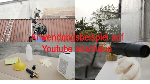 4 Bilder steinS YoutubeLink